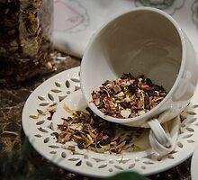Herbal Tea by Sue Martin