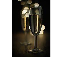 Cheers....  Photographic Print