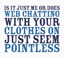 Web Chatting by e2productions