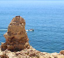 Portugal Rock by JDempzz