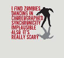 Zombies Dancing Unisex T-Shirt