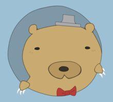 Peeka-Bear Kids Clothes
