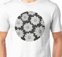 Elegant Flora Unisex T-Shirt