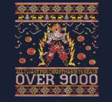 Dragon Ball - Super Dragon Ball -Over9000 by Martint