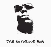 The Notorious BIG by Kurta3 by Kurta3