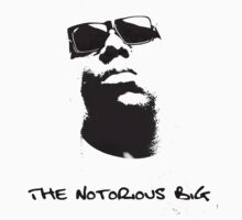 The Notorious BIG by Kurta3 by Kurta3