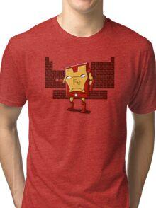Iron Avenger Tri-blend T-Shirt