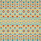 Tribal Imagination by Pom Graphic Design
