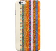 Tribal Stripes iPhone Case/Skin