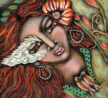 Angel Heart  by Maya Telford