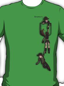 Pocket Adventurers T-Shirt