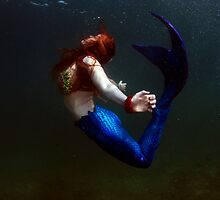 Mermaids by Greg Amptman