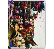 Harbinger iPad Case/Skin