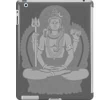 Shiva iPad Case/Skin