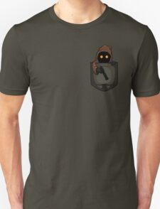 In My Pocket Unisex T-Shirt