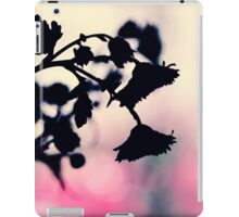 morning daisies iPad Case/Skin