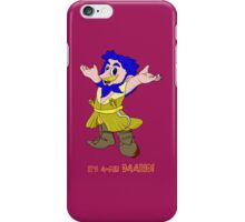 It's a-me Daario iPhone Case/Skin