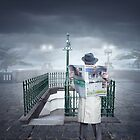 The reader by Adrian Donoghue
