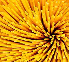 Spaghetti, italian food by Daniele Zighetti