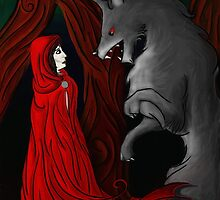 Red Riding Hood by Jack Cochran