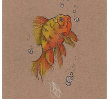 Golfish by MareveDesign