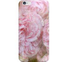 Vintage English Roses iPhone Case/Skin