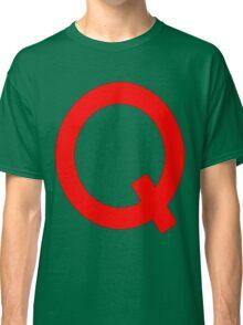 Quailman Shirt | By Douglas FRESH (AKA Doug Funny) Classic T-Shirt