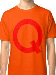 Quailman Shirt   By Douglas FRESH (AKA Doug Funny) Classic T-Shirt