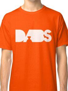 Dabs Shirt [Wht] | WAX BUDDER EARL HASH OIL DABS | by FRESH Classic T-Shirt