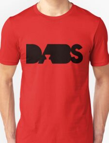 Dabs Shirt | WAX BUDDER EARL HASH OIL DABS | by FRESH Unisex T-Shirt