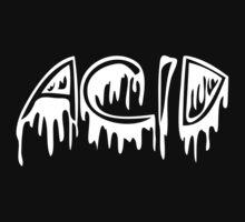Acid | Stay Trippy [Wht] | FreshThreadShop.com by FreshThreadShop