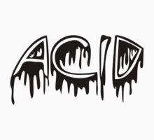 Acid | Stay Trippy | FreshThreadShop.com by FreshThreadShop