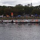 Head of the Charles 4 by come-along-pond