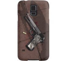 No Place For Traitors Samsung Galaxy Case/Skin