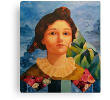 A Sense of Wonder Canvas Print
