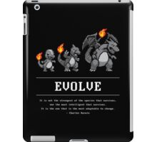 Evolve iPad Case/Skin