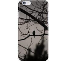 """Shadowbird"" Bird Shadow iPhone Case iPhone Case/Skin"