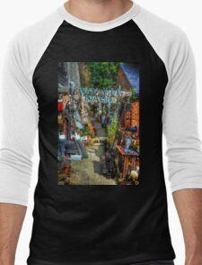 Crouch Valley Emporium Men's Baseball ¾ T-Shirt