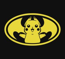 Pika Bat Kids Clothes