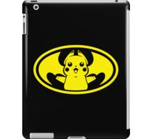 Pika Bat iPad Case/Skin