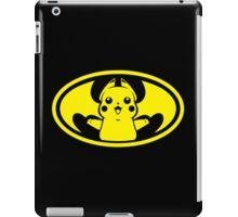 Pika Bat iPad Case/Skin