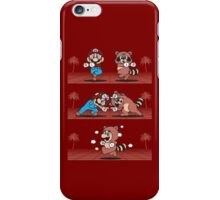 Tanooki Fusion iPhone Case/Skin