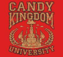 Candy Kingdom University Kids Clothes
