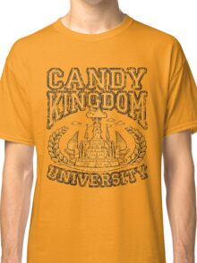 Candy Kingdom University Classic T-Shirt