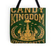 Candy Kingdom University Tote Bag