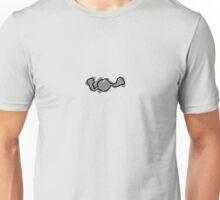 Geodude Splotch Unisex T-Shirt