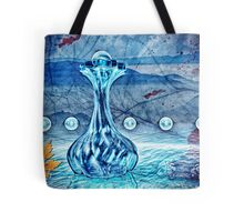 In The Wilderness Tote Bag