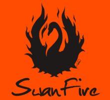 OUAT - SwanFire Kids Clothes