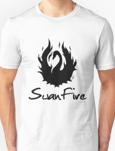 OUAT - SwanFire T-Shirt