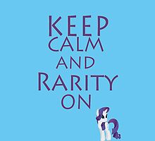 Rarity On by mthead57